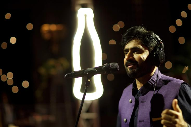 Coke Studio Season 12, 2nd Episode to be Unveiled Today.